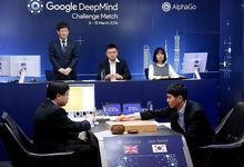AlphaGo挑战围棋世界冠军李世石跟互联网有啥关系?
